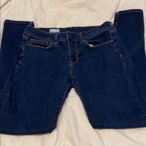 Gap 29r legging jean